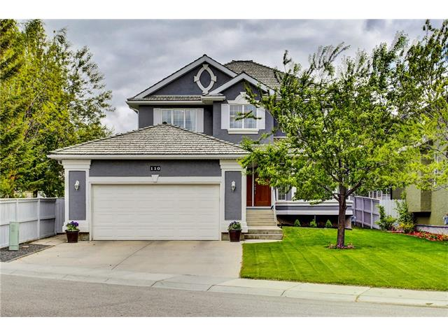 Main Photo: 110 Panorama Hills CI NW in Calgary: Panorama Hills House for sale : MLS® # C4063473