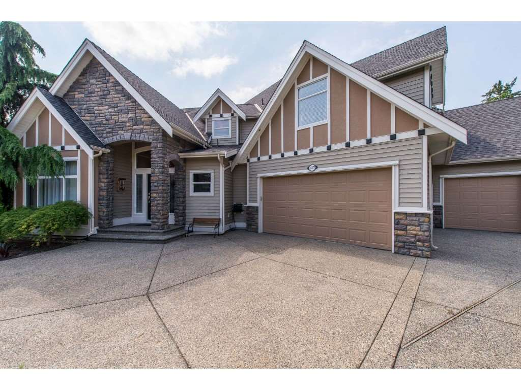 FEATURED LISTING: 16277 58A Avenue Surrey