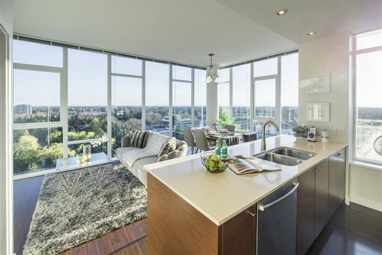 FEATURED LISTING: 1805 - 7371 WESTMINSTER Highway Richmond