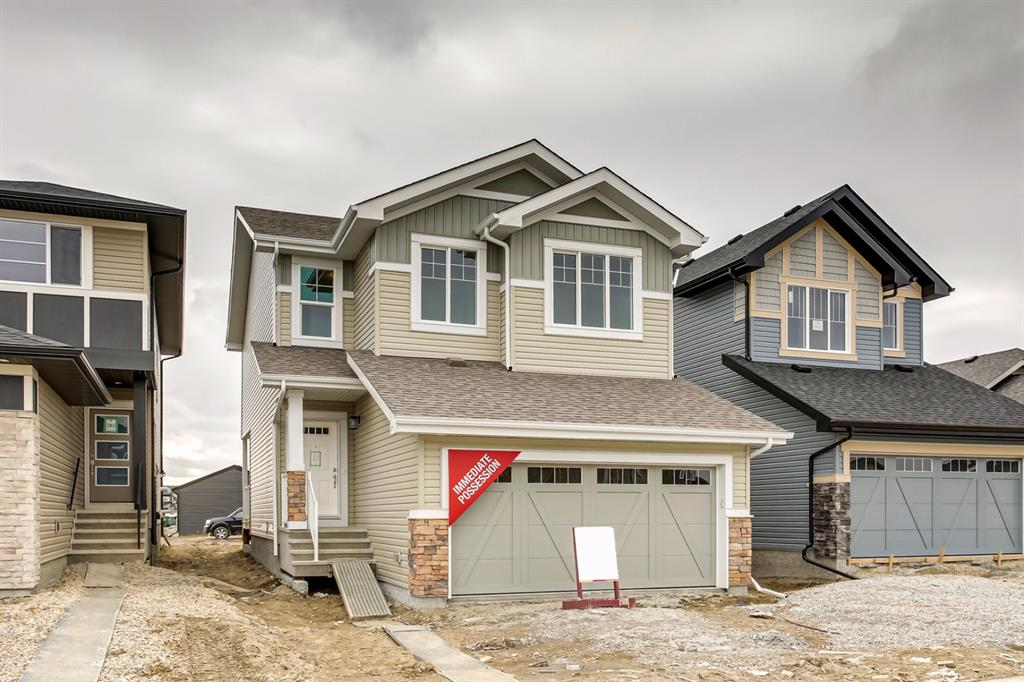 FEATURED LISTING: 186 WALGROVE Terrace Southeast Calgary