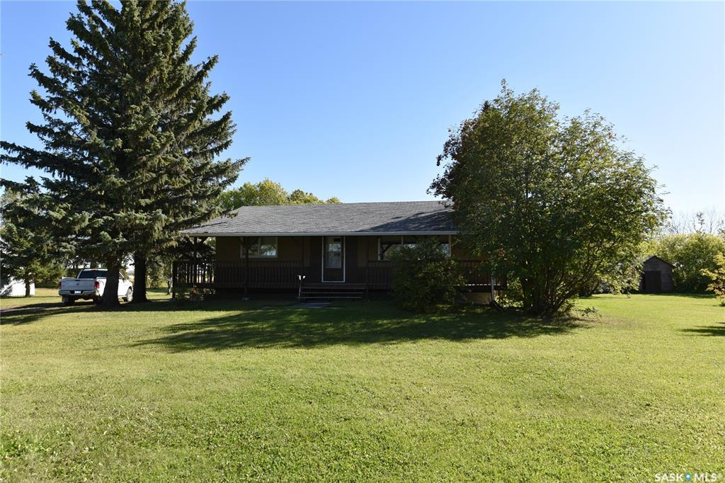 FEATURED LISTING: Eberle Acreage Nipawin