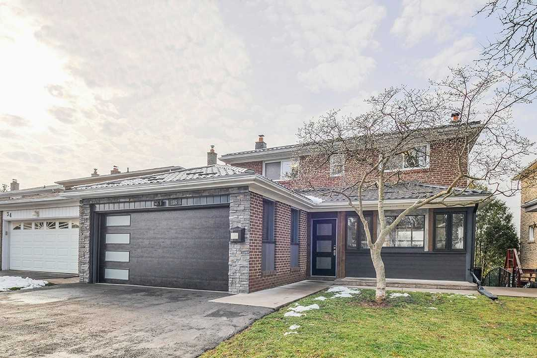 FEATURED LISTING: 36 Knockbolt Crescent Toronto
