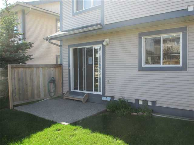 Photo 13: 53 EVERSYDE Point SW in CALGARY: Evergreen Townhouse for sale (Calgary)  : MLS® # C3536284