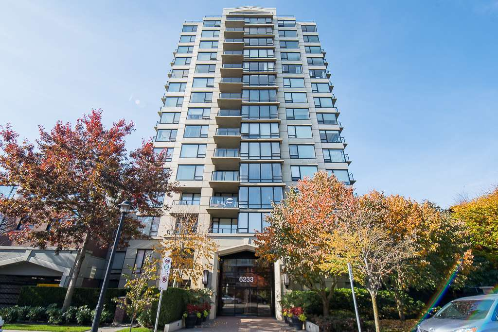 FEATURED LISTING: 1002 - 6233 Katsura Street Richmond