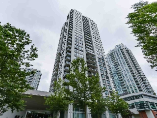 Main Photo: 2506 2979 GLEN DRIVE in Coquitlam: North Coquitlam Condo for sale : MLS® # R2083417