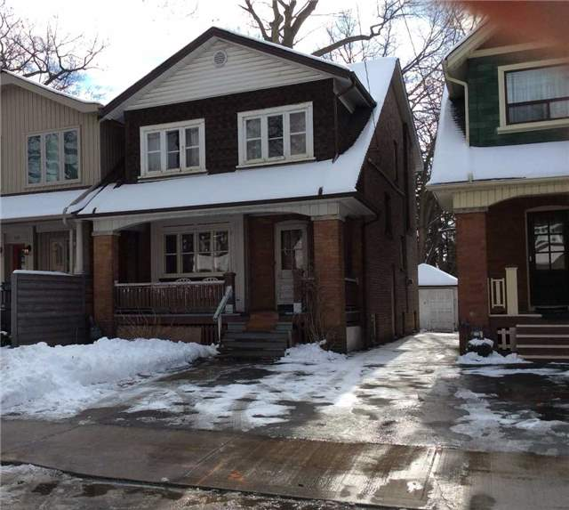 FEATURED LISTING: 105 Colbeck Street Toronto