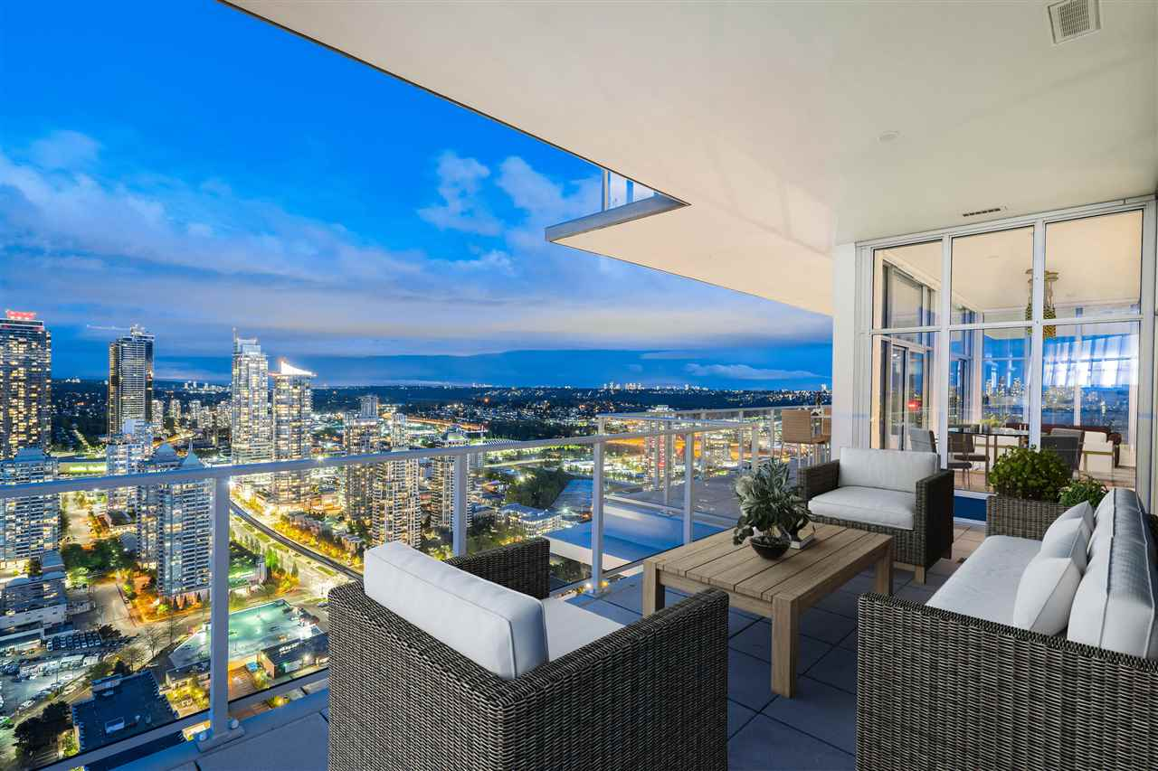 FEATURED LISTING: 4501 - 1888 GILMORE Avenue Burnaby