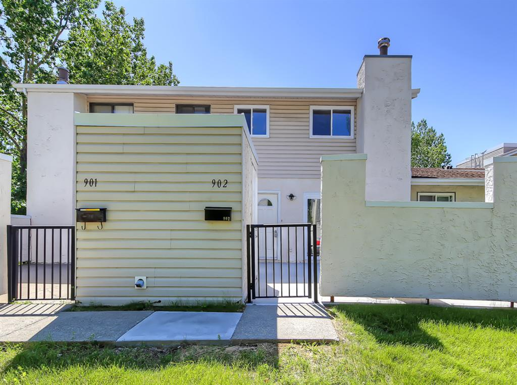 FEATURED LISTING: 902 - 3500 VARSITY Drive Northwest Calgary