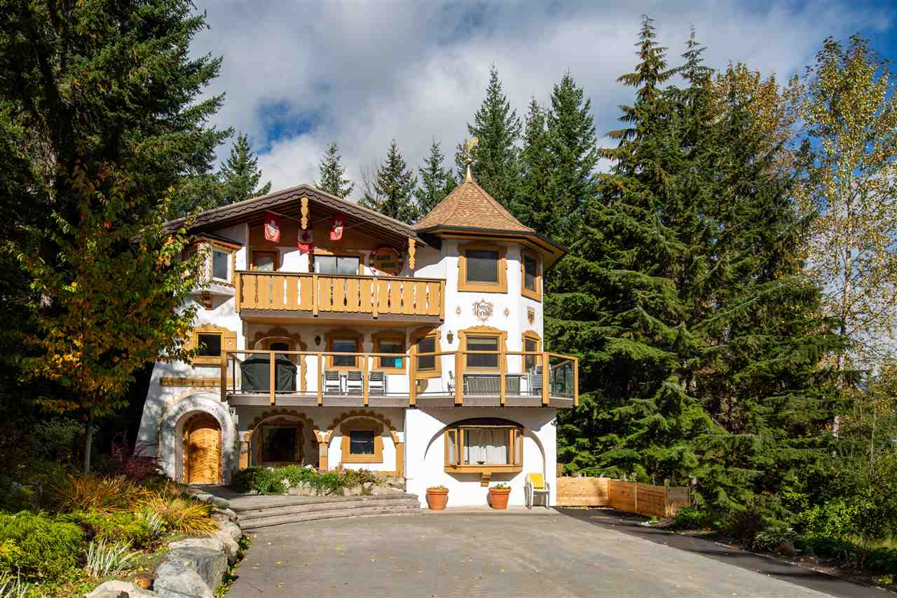FEATURED LISTING: 7115 NESTERS Road Whistler
