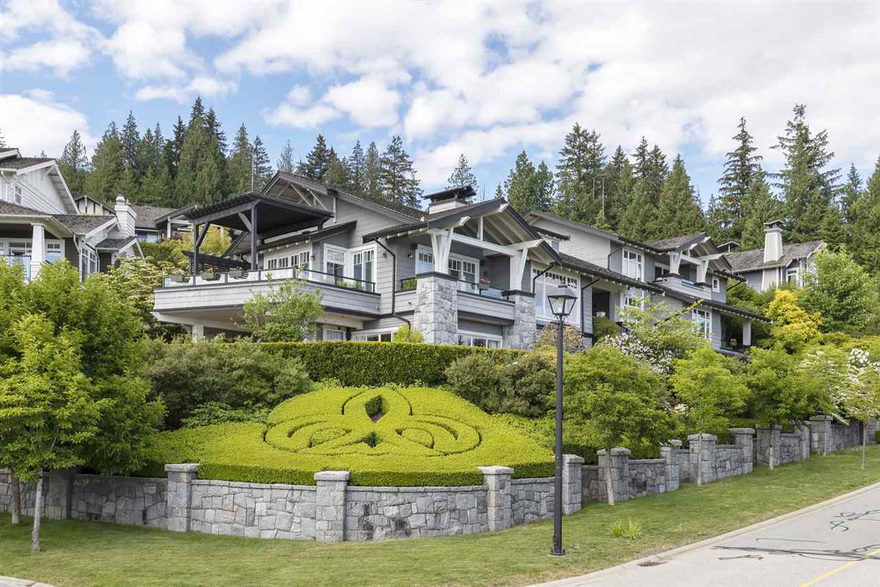 FEATURED LISTING: 2603 FOLKESTONE Way West Vancouver