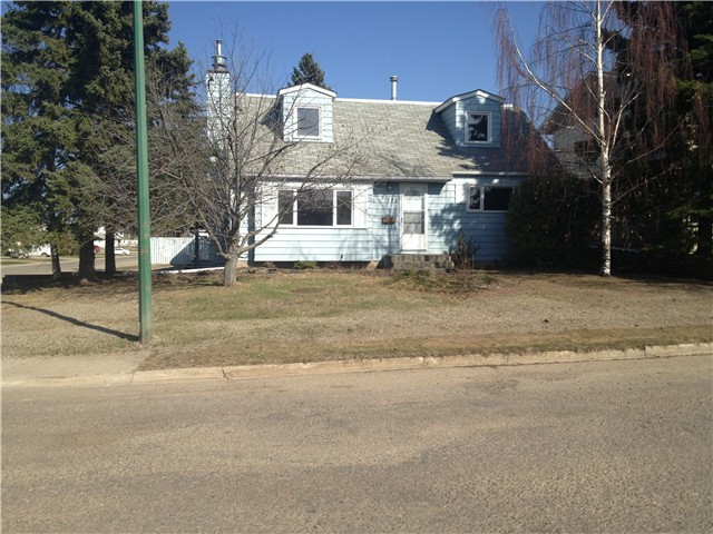 Main Photo: 11123 102ND Street in Fort St. John: Fort St. John - City NE House for sale (Fort St. John (Zone 60))  : MLS® # N223249