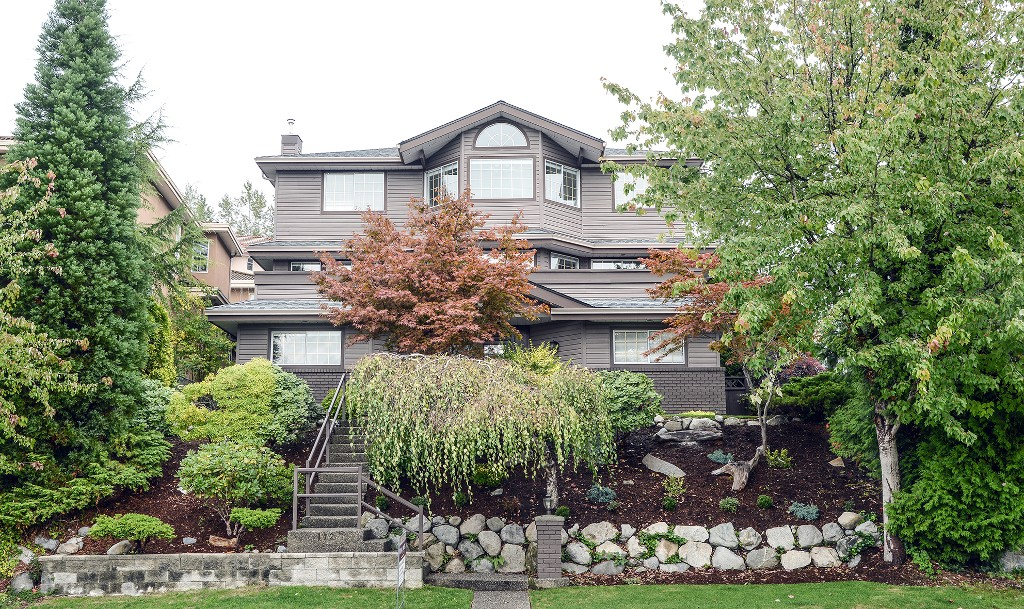 FEATURED LISTING: 112 RAVINE Drive PORT MOODY