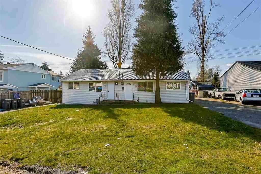 FEATURED LISTING: 10777 141 Street Surrey