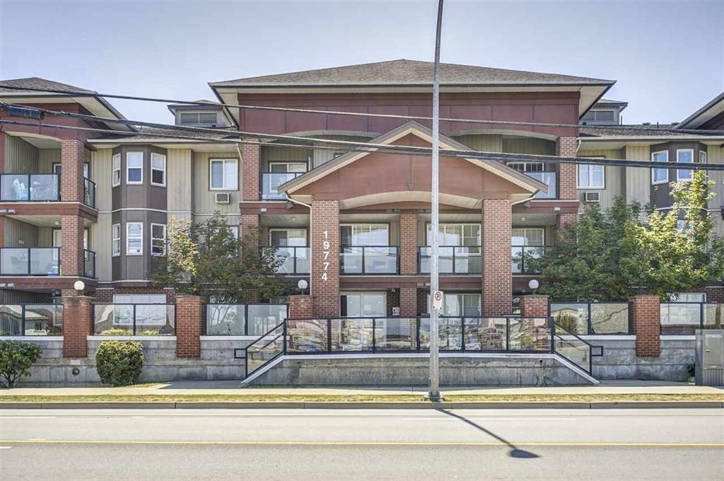 FEATURED LISTING: 214 - 19774 56 Avenue Langley