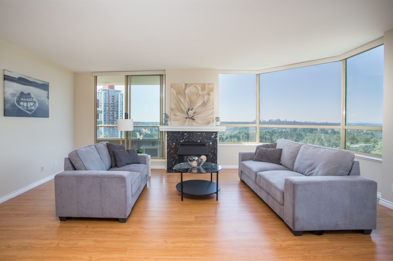 FEATURED LISTING: 1404 - 738 FARROW Street Coquitlam