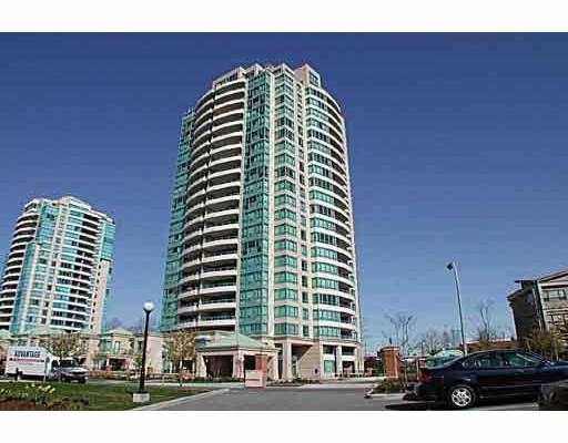 "Main Photo: 2105 6659 SOUTHOAKS CR in Burnaby: Middlegate BS Condo for sale in ""GEMINI II"" (Burnaby South)  : MLS® # V561851"