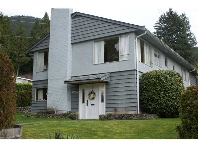 FEATURED LISTING: 4796 RANGER Avenue North Vancouver