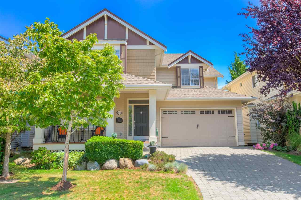 FEATURED LISTING: 3316 148A Street Surrey