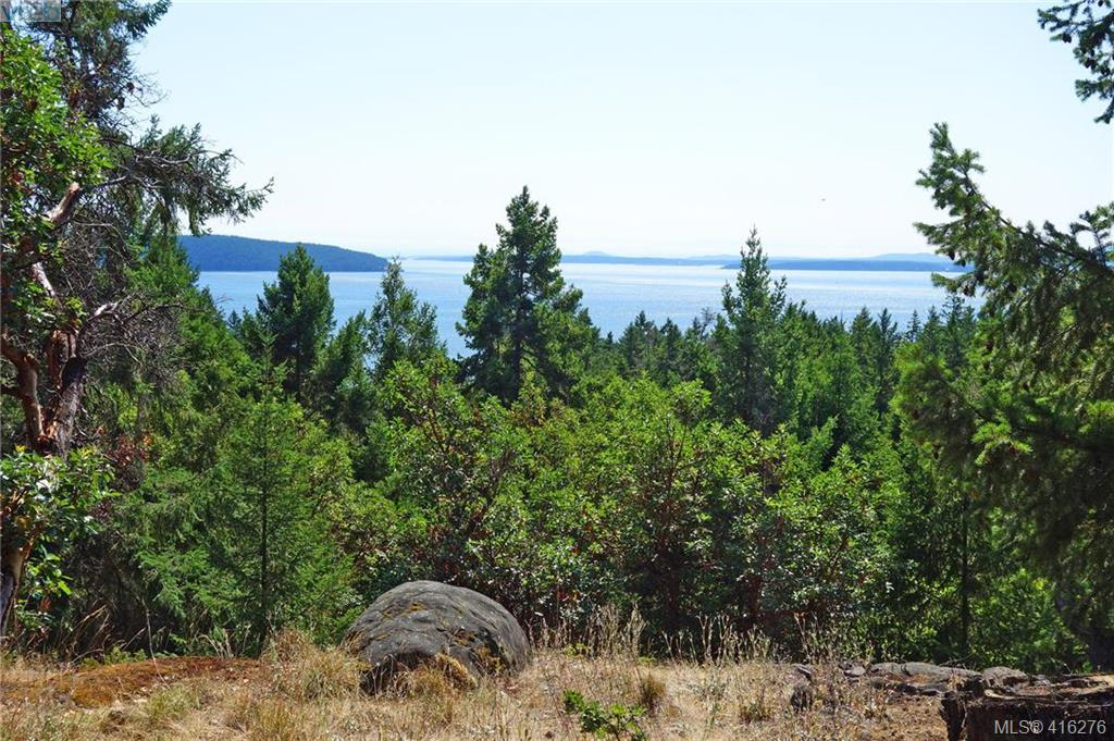 FEATURED LISTING: 9813 Spalding Road PENDER ISLAND