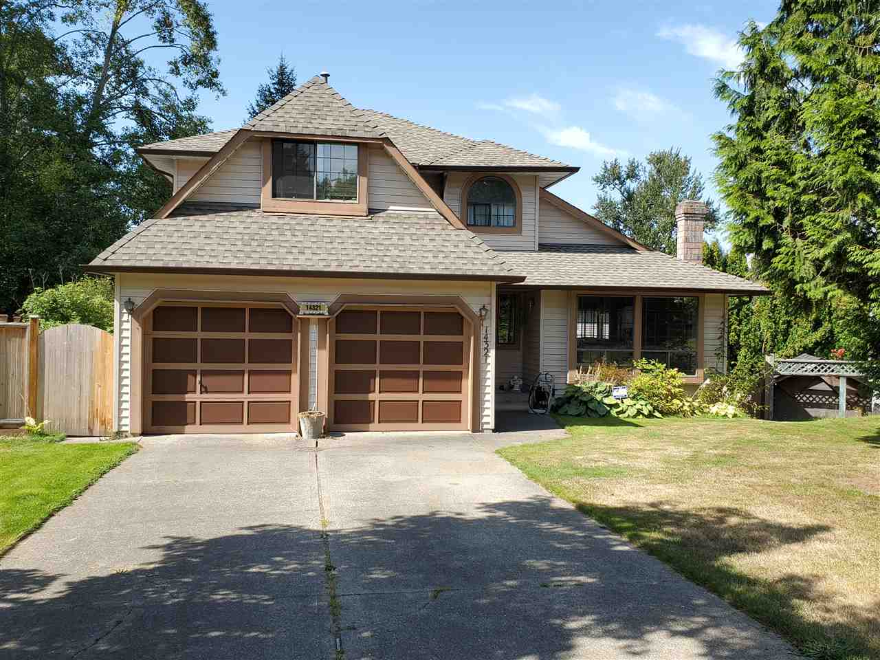 FEATURED LISTING: 14321 78A Avenue Surrey