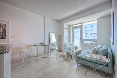Photo 2: 55 East Liberty St Unit #1810 in Toronto: Niagara Condo for sale (Toronto C01)  : MLS® # C2746158