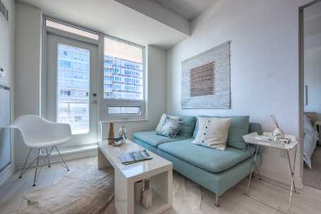 Photo 3: 55 East Liberty St Unit #1810 in Toronto: Niagara Condo for sale (Toronto C01)  : MLS® # C2746158