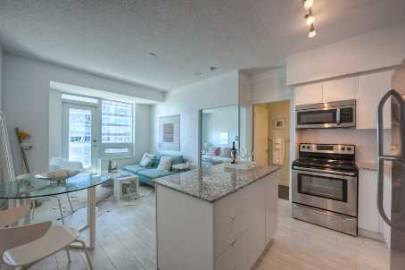 Main Photo: 55 East Liberty St Unit #1810 in Toronto: Niagara Condo for sale (Toronto C01)  : MLS® # C2746158