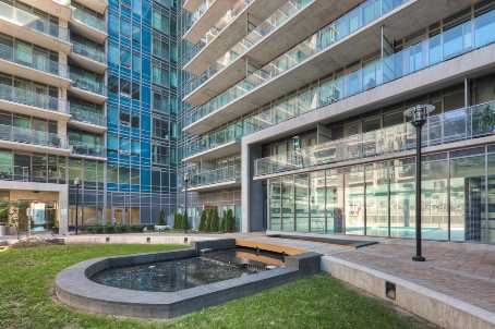 Photo 7: 55 East Liberty St Unit #1810 in Toronto: Niagara Condo for sale (Toronto C01)  : MLS® # C2746158