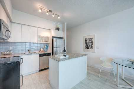Photo 4: 55 East Liberty St Unit #1810 in Toronto: Niagara Condo for sale (Toronto C01)  : MLS® # C2746158