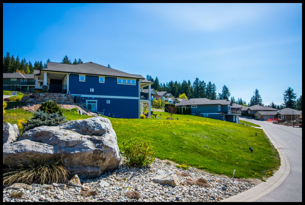 Main Photo: PL4 2990 Northeast 20 Street in Salmon Arm: Uplands Vacant Land for sale : MLS®# 10098387