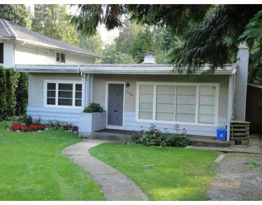 FEATURED LISTING: 4470 Capilano Road NORTH VANCOUVER