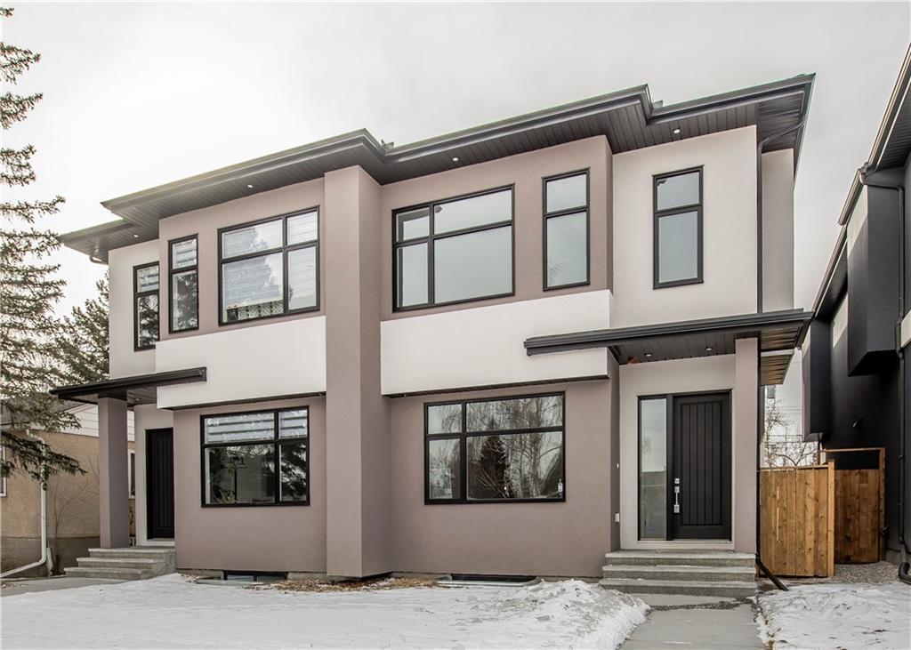 FEATURED LISTING: 509 24 Avenue Northeast Calgary