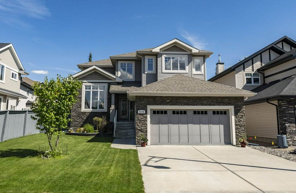 FEATURED LISTING: 5175 MULLEN Road Edmonton