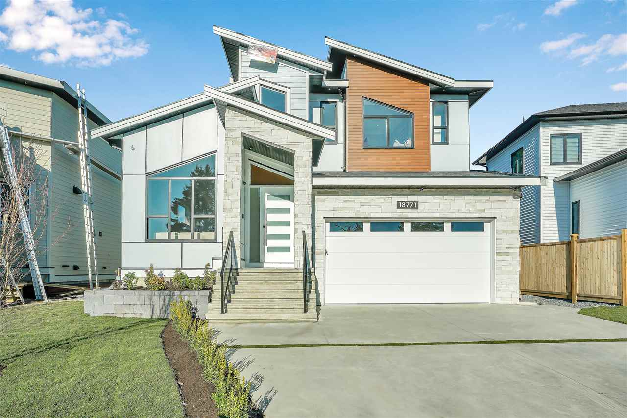 FEATURED LISTING: 18771 62A Avenue Surrey
