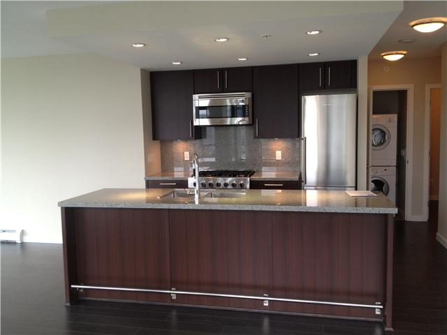 Main Photo: # 1403 138 W 1ST AV in Vancouver: False Creek Condo for sale (Vancouver West)  : MLS® # V1062365