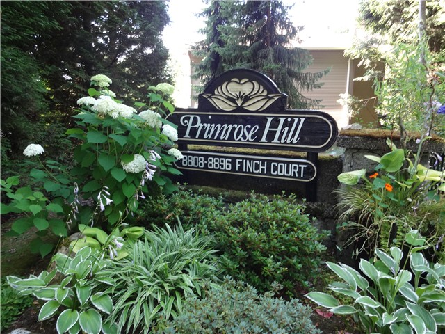 FEATURED LISTING: 8840 FINCH Court Burnaby