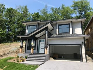 Main Photo: 8524 Forest Gate Dr. in Chilliwack: House for rent