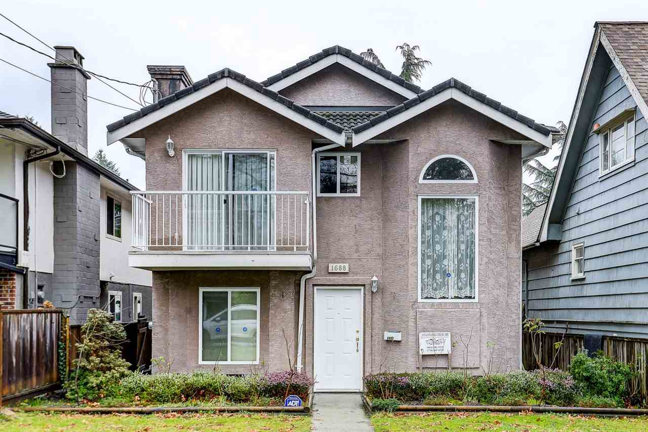 FEATURED LISTING: 1688 BOWSER Avenue North Vancouver