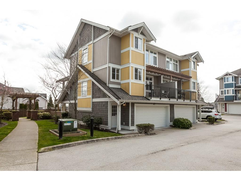 FEATURED LISTING: 15 6036 164 Street Surrey