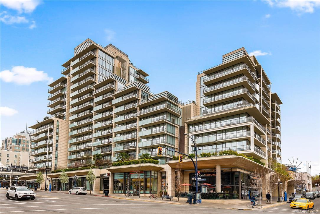 FEATURED LISTING: 1401 - 707 Courtney St Victoria