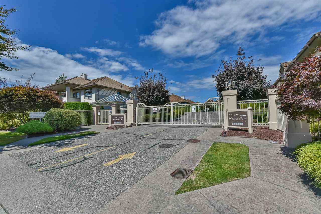 FEATURED LISTING: 17 - 30703 BLUERIDGE Drive Abbotsford