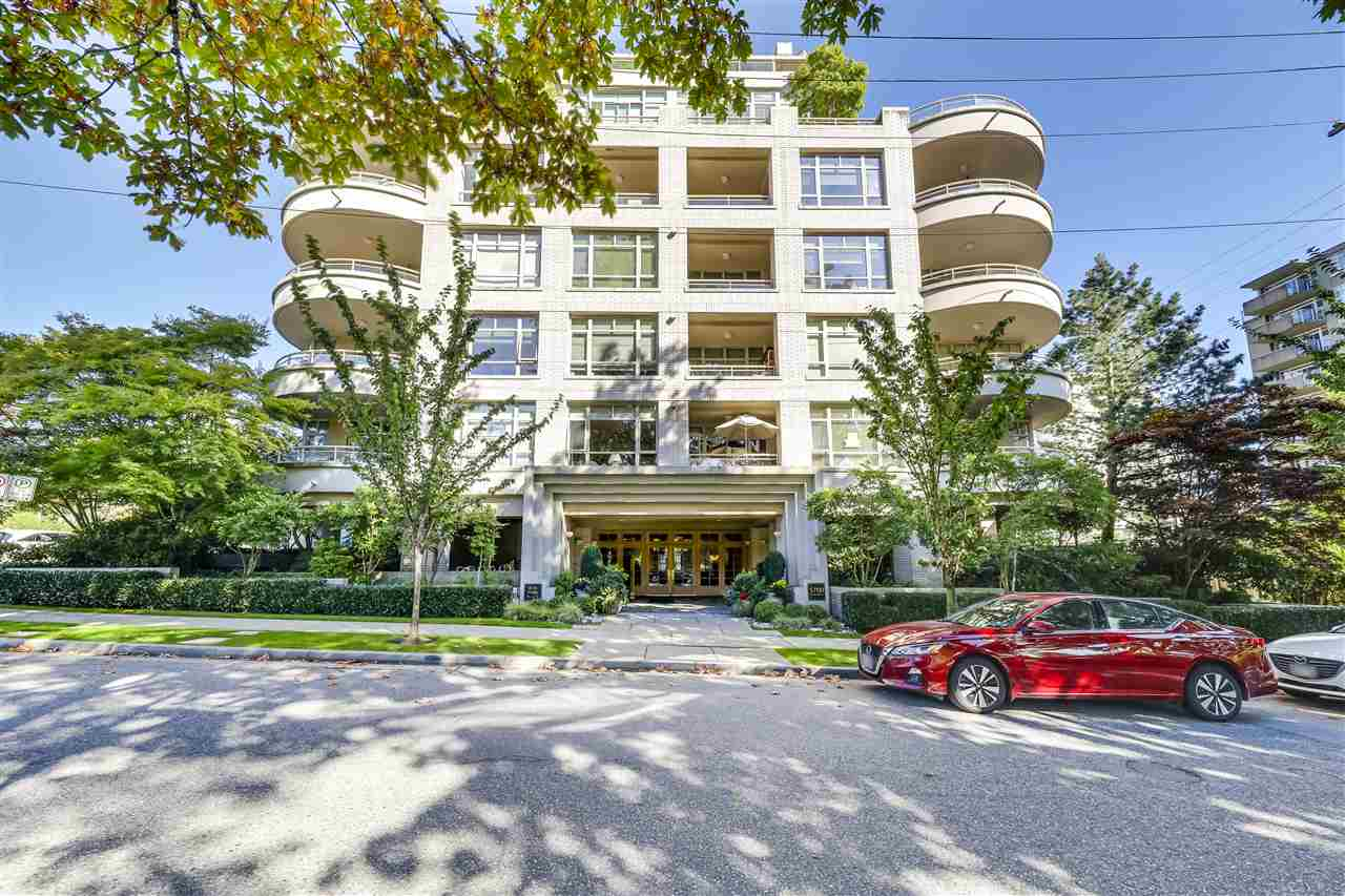 FEATURED LISTING: 305 - 5700 LARCH Street Vancouver