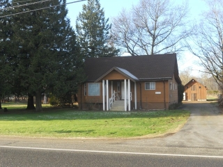 "Main Photo: 4423 BOUNDARY Road in Abbotsford: Sumas Prairie House for sale in ""YARROW"" : MLS® # F1301021"