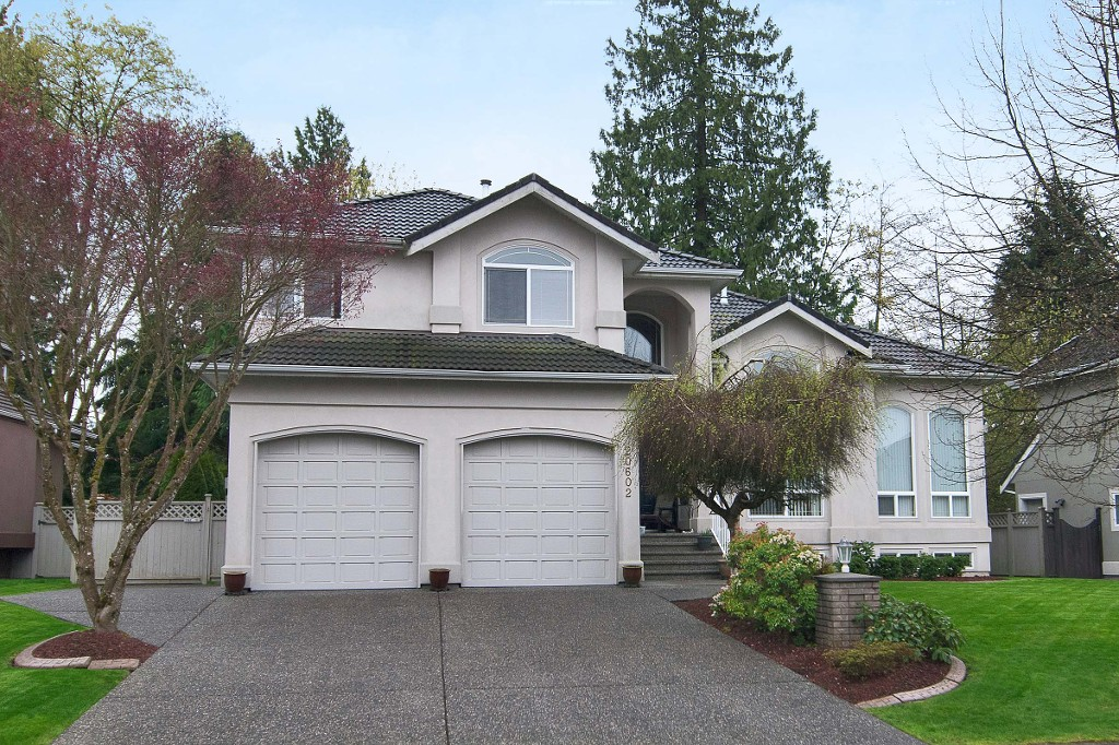 Main Photo: 20602 125TH AV in Maple Ridge: Northwest Maple Ridge House for sale : MLS® # V1001755