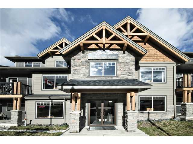 Main Photo: 2215 250 2 AVE: Rural Bighorn M.D. Attached for sale : MLS® # C3652317