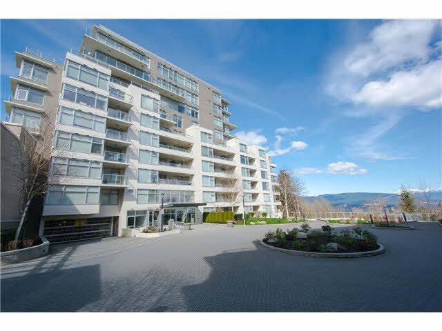 Main Photo: 205 9288 UNIVERSITY CRESCENT in Burnaby: Simon Fraser Univer. Condo for sale (Burnaby North)  : MLS® # R2041874