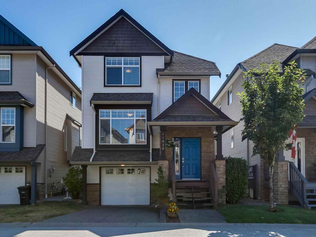 FEATURED LISTING: 11820 191A Street Pitt Meadows