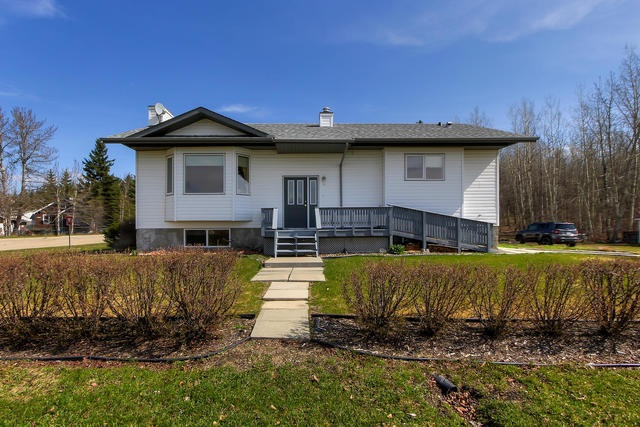 FEATURED LISTING: 5024 46A Street Wabamun