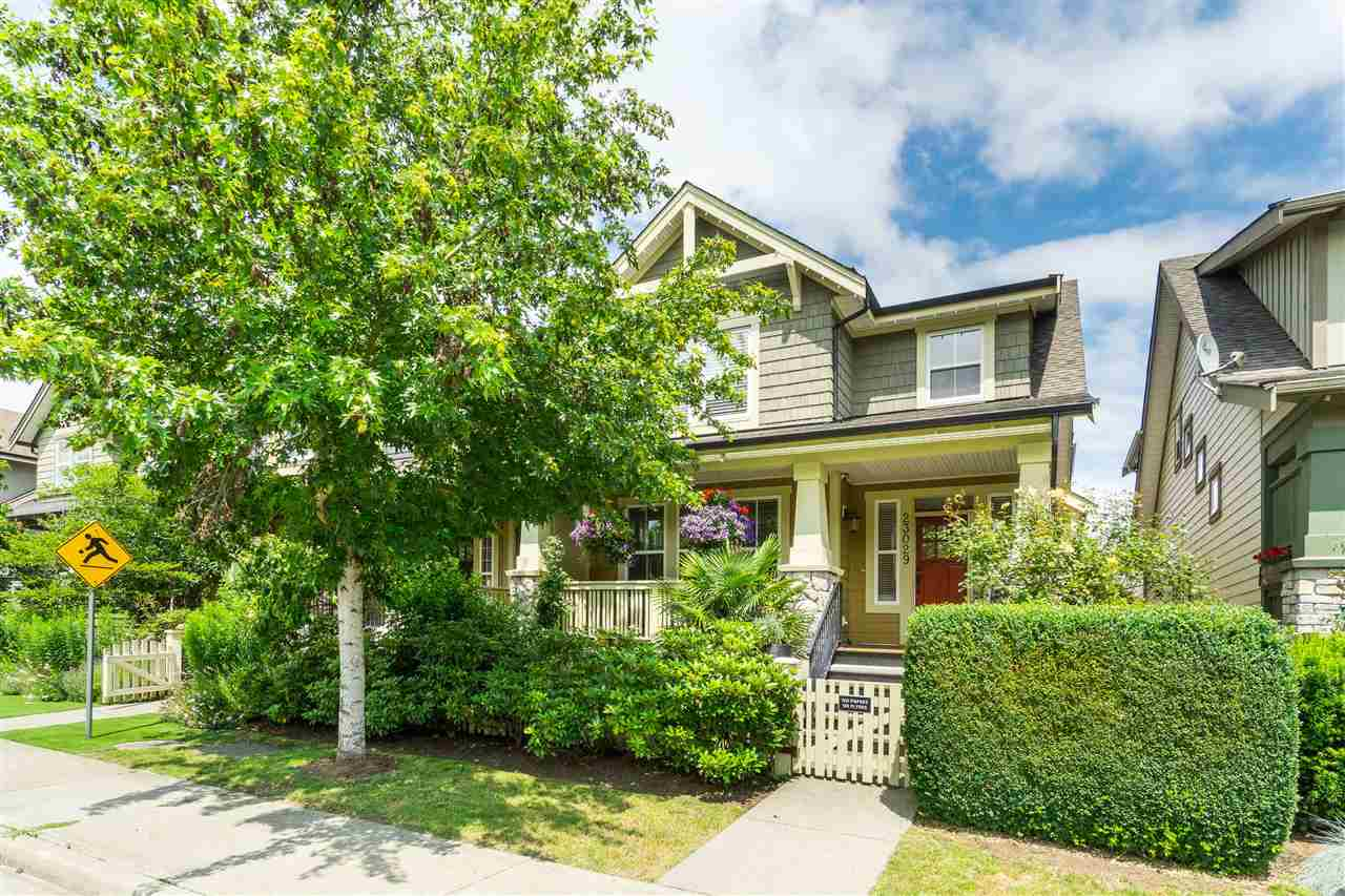 FEATURED LISTING: 23029 JENNY LEWIS Avenue Langley