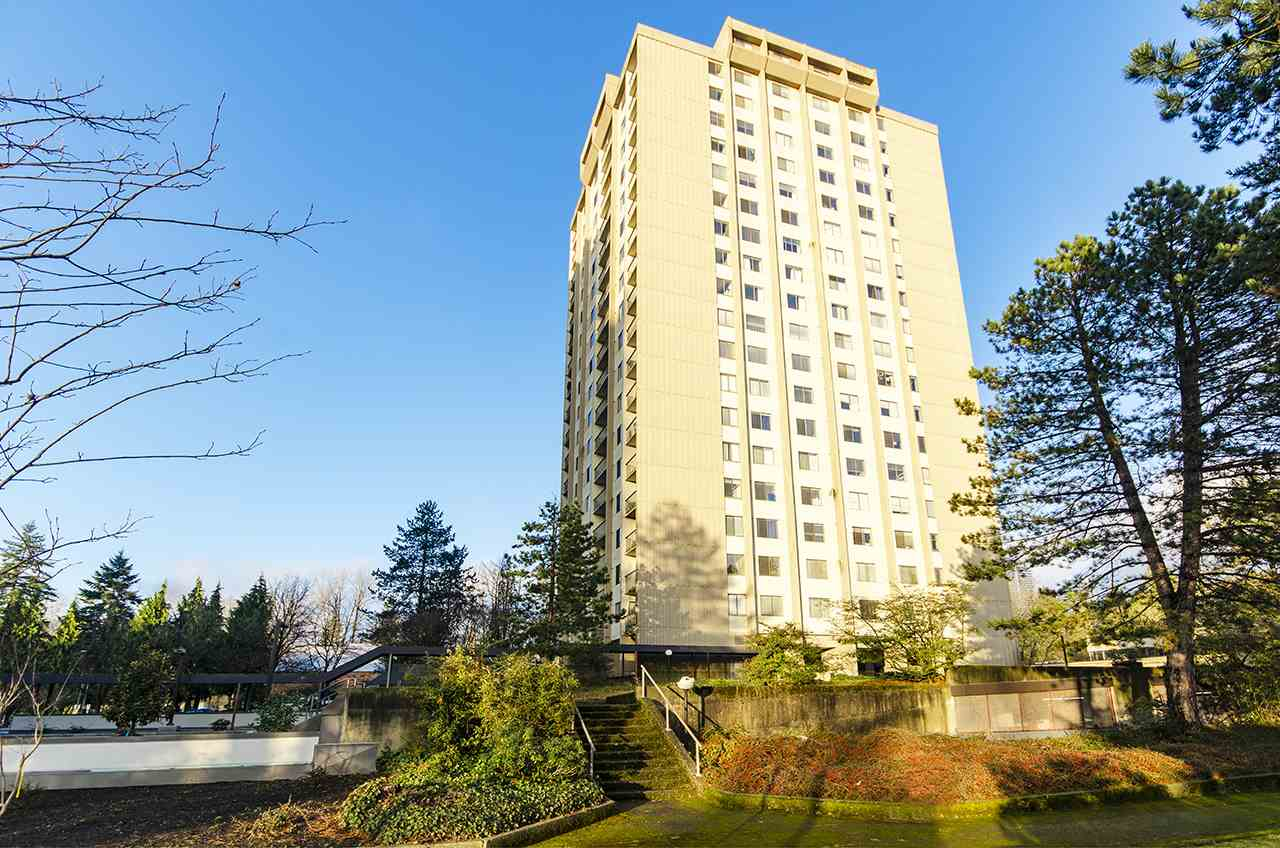 FEATURED LISTING: 1501 - 9595 ERICKSON Drive Burnaby